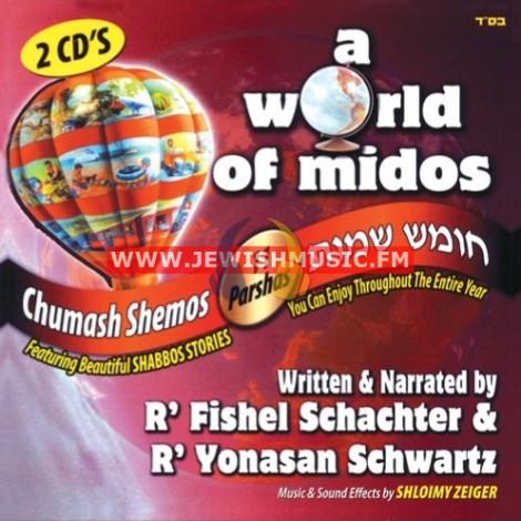 A World Of Midos – Shemos