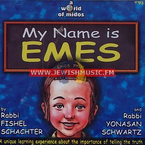 My Name Is Emes