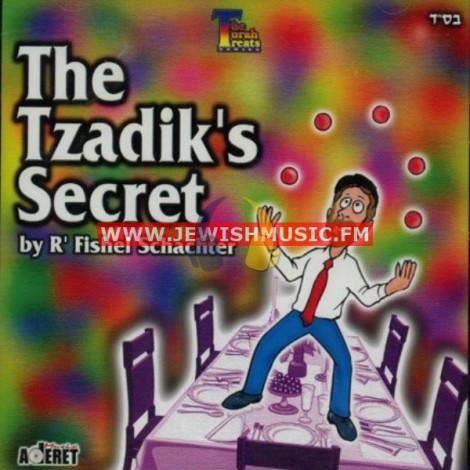 The Tzadik's Secret