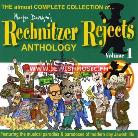 Rechnitzer Rejects Vol 1