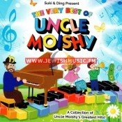 The Very Best Of Uncle Moishy