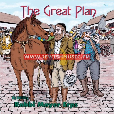 The Great Plan