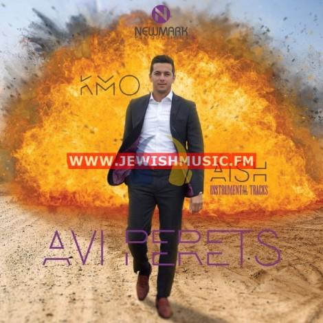 Kmo Aish – Instrumental