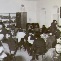 Achdut Hanoar Choir