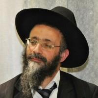 הרב מיכאל לסרי