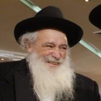 Sholom Pesach Korn