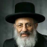 Rabbi Michel Twerski