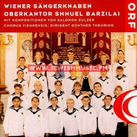 Vienna Choir Boys