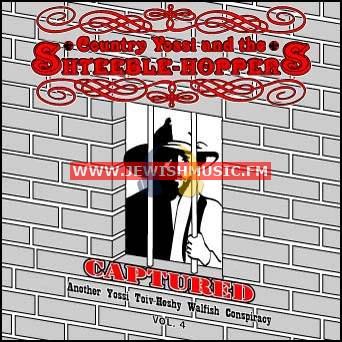 The Shteeble Hoppers 4 – Captured