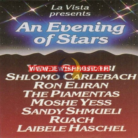 An Evening Of Stars