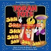 Torah Tots 2 – Shh!!!