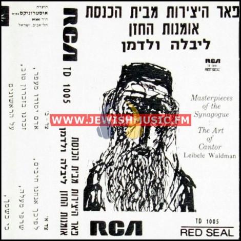 פאר היצירות מבית הכנסת