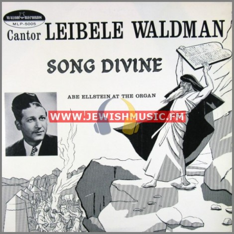 Song Divine