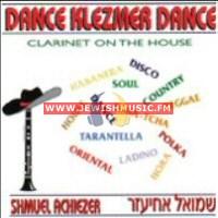 Dance Klezmer Dance