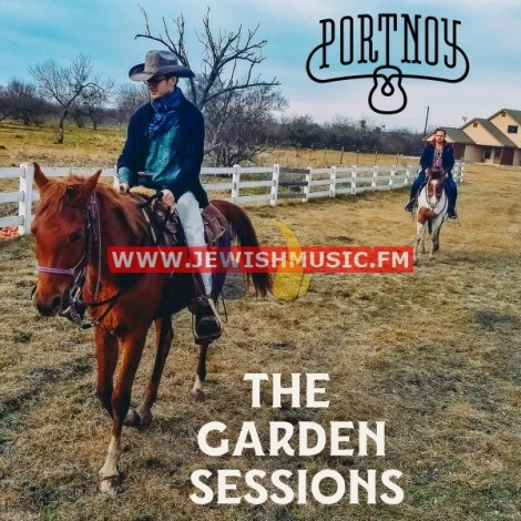 The Garden Sessions