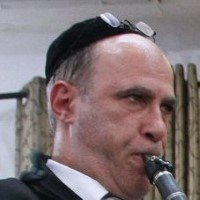 Chaim Kirshenbaum