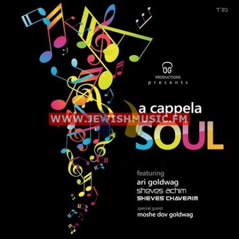 A Cappella Soul 1