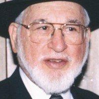 Ben Zion Shenker