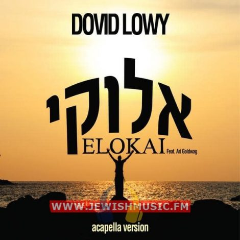 Elokai – Acapella (Single)