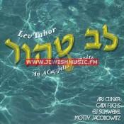 Lev Tahor 1 – Acappella Kumzitz