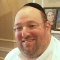Shlomo Yehuda Rechnitz