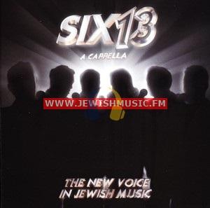 Six13 – Volume 1