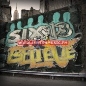 Six13 Volume 5 – Believe