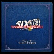 Six13 Volume 6 – Thirteen