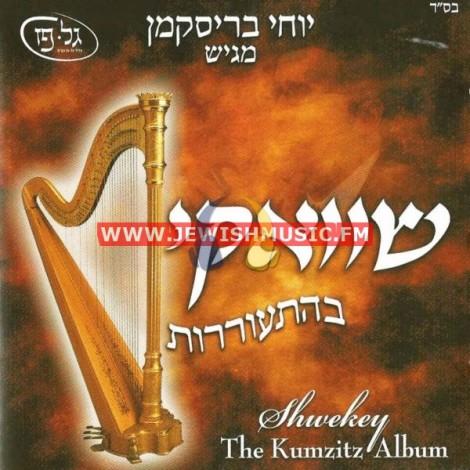 The Kumzitz Album