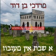 A Shabbos In Mezhbush