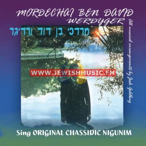 Original Chassidic Niggunim