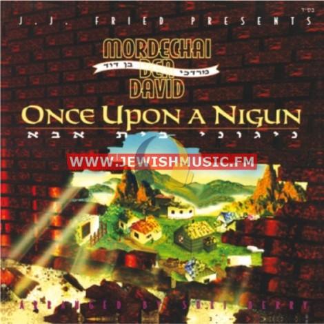 Once Upon A Nigun