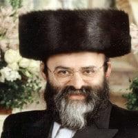 משה גאלדמאן