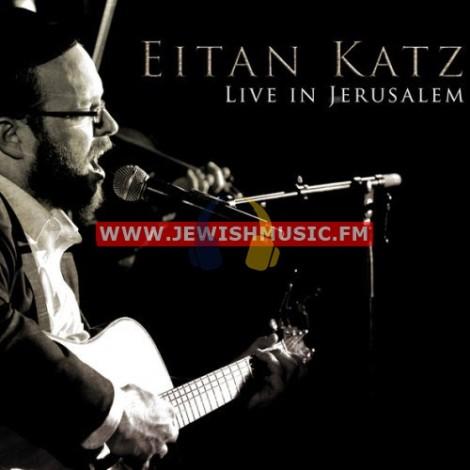 Live In Jerusalem
