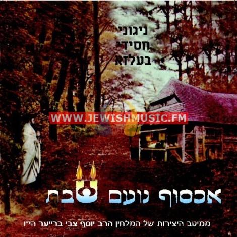 Echsof Noam Shabbos