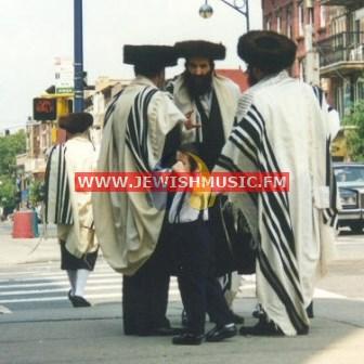 Yismach Yisroel 2