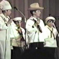 Tzlil V'zemer Boy's Choir