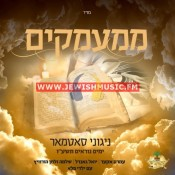 Yomim Nora'im 5776 – Mimamakim
