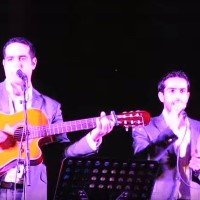 The Shevach Brothers