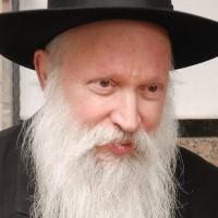 Harav Yitzchak Ginsburgh