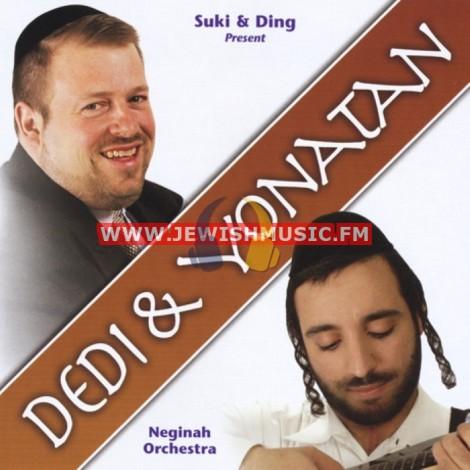 Dedi & Yonatan
