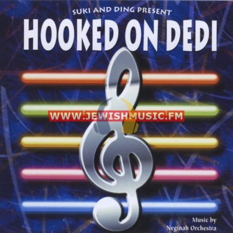 Hooked On DEDI