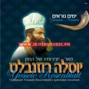 The Hits 4 – Yamim Noraim