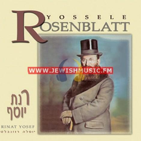 Rinas Yosef