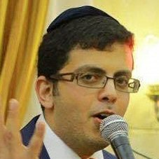 Yisroel Man