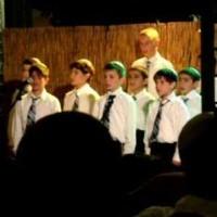 Golan Boys Choir