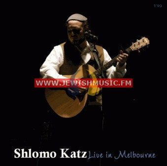 Live In Melbourne 1-2