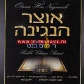 Otzar Haneginah-Torah