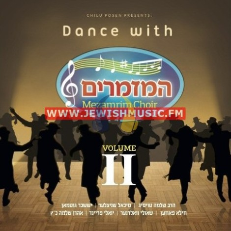 Dance With Mezamrim 2