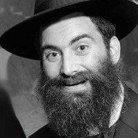 Yitzi Hurwitz